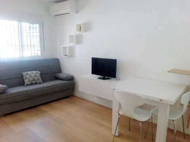1 sypialnia Studio do wynajęcia w Fuengirola - 450 € (Ref: 6022221)