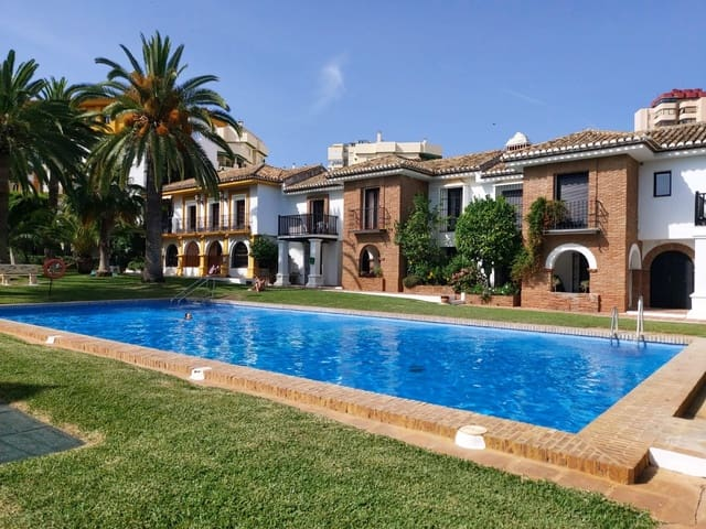 2 soveværelse Lejlighed til salg i Fuengirola - € 355.000 (Ref: 6133326)