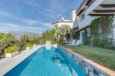 2 chambre Villa/Maison à vendre à La Herradura avec piscine garage - 630 000 € (Ref: 5115322)