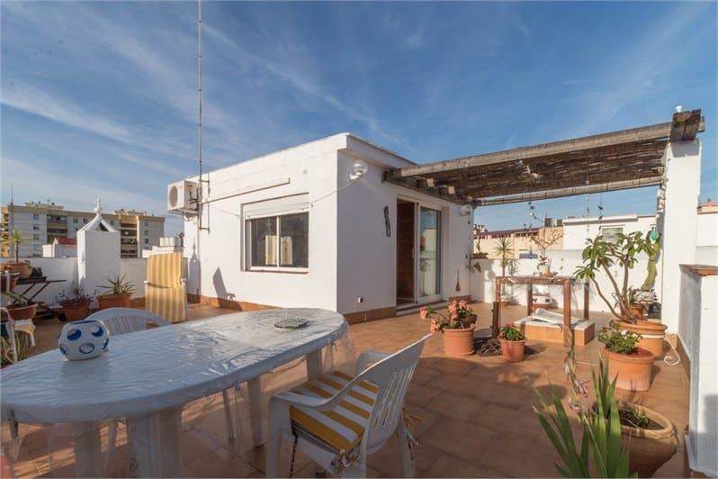 3 bedroom Penthouse for sale in Torremolinos - € 181,000 (Ref: 5125572)