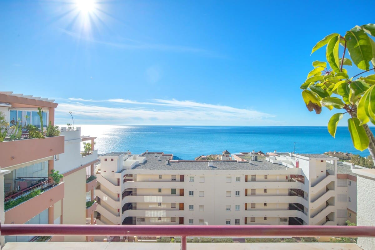 2 bedroom Penthouse for sale in Benalmadena with garage - € 340,000 (Ref: 5125587)