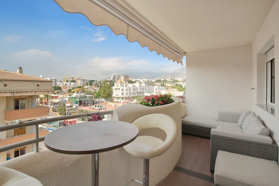 3 bedroom Penthouse for sale in Benalmadena with pool garage - € 430,000 (Ref: 5125589)