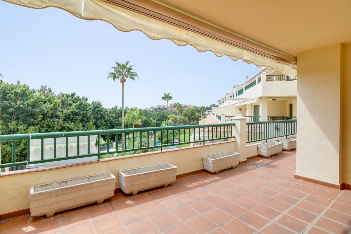 2 bedroom Apartment for sale in Benalmadena with pool garage - € 227,000 (Ref: 5125614)