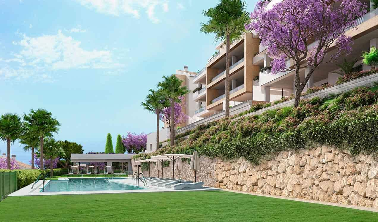 3 bedroom Apartment for sale in Benalmadena with pool - € 292,500 (Ref: 5125626)