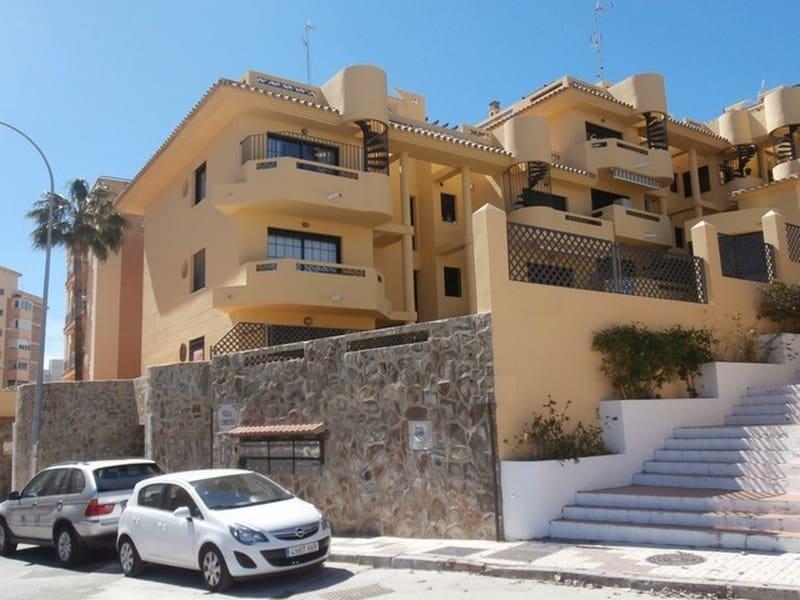 2 bedroom Penthouse for sale in Torremolinos with pool garage - € 219,000 (Ref: 5125643)