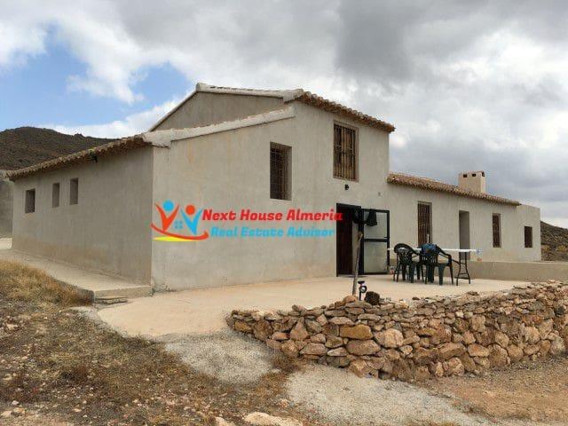 Finca/Casa Rural de 4 habitaciones en La Hoya en venta - 330.000 € (Ref: 5121625)