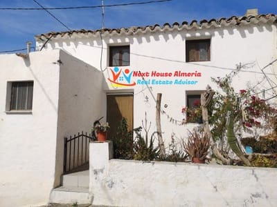 2 Zimmer Finca/Landgut zu verkaufen in Arroyo Medina - 39.995 € (Ref: 5121675)