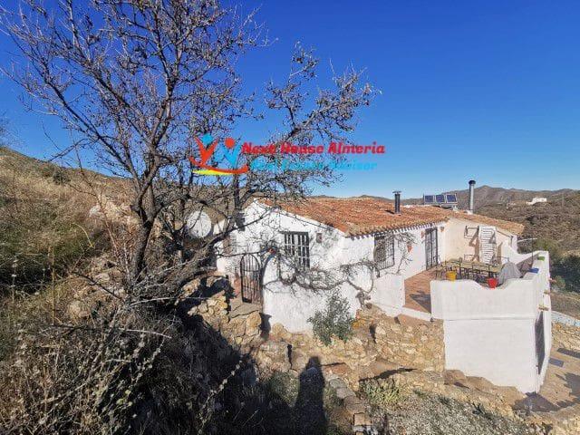 4 soveværelse Finca/Landehus til salg i Albanchez - € 119.950 (Ref: 5151953)