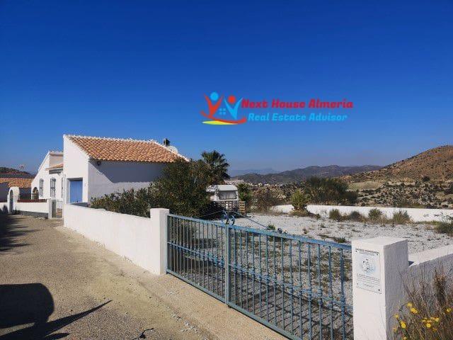 3 makuuhuone Huvila myytävänä paikassa Los Carrascos mukana  autotalli - 119 950 € (Ref: 5286775)