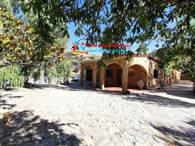 3 chambre Finca/Maison de Campagne à vendre à Alcudia de Monteagud avec garage - 249 950 € (Ref: 5362760)