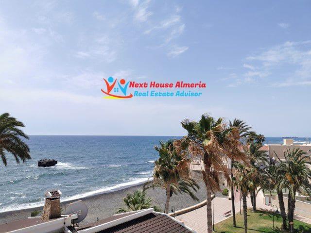 Ático de 2 habitaciones en Villaricos en venta - 139.000 € (Ref: 5365375)
