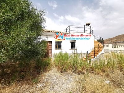 3 Zimmer Villa zu verkaufen in Arboleas - 121.000 € (Ref: 5470225)