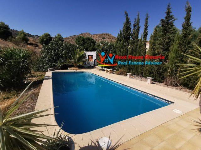 4 sovrum Finca/Hus på landet till salu i Morata med garage - 277 000 € (Ref: 5535337)