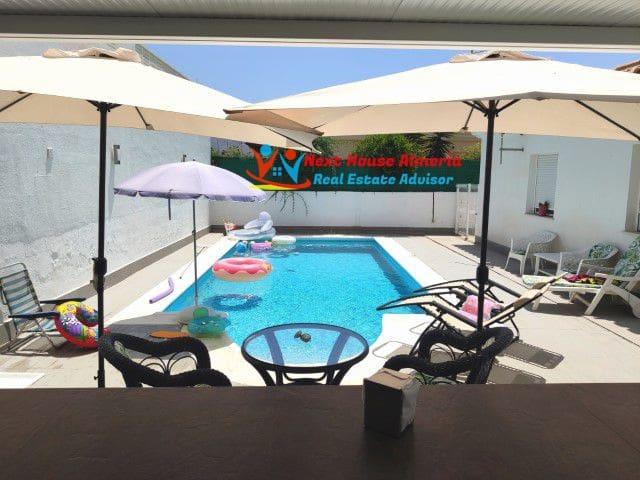 3 chambre Villa/Maison à vendre à Los Gallardos avec garage - 245 000 € (Ref: 5555430)