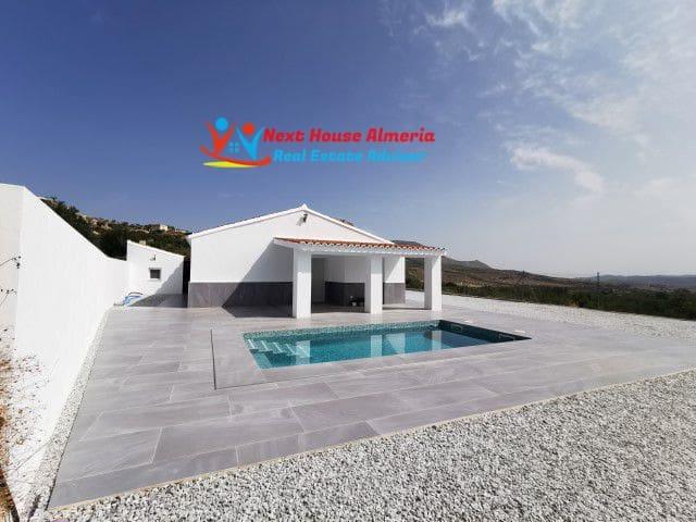 2 sypialnia Willa na sprzedaż w Velez-Blanco z garażem - 169 950 € (Ref: 5592732)