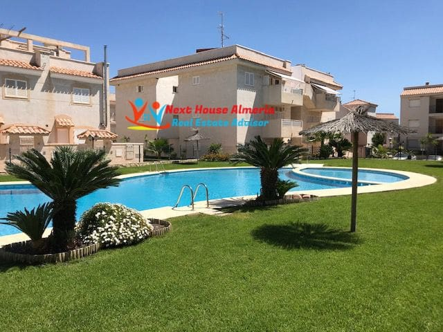 2 bedroom Apartment for sale in Los Collados with garage - € 80,000 (Ref: 5877676)