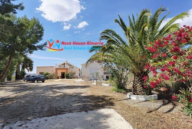 5 makuuhuone Huvila myytävänä paikassa La Piedra Amarilla mukana  autotalli - 154 950 € (Ref: 6139508)