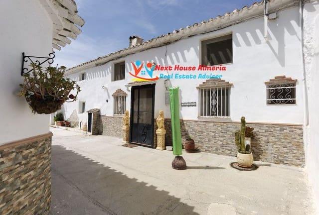 3 Zimmer Finca/Landgut zu verkaufen in Velez-Rubio mit Garage - 94.950 € (Ref: 6312239)