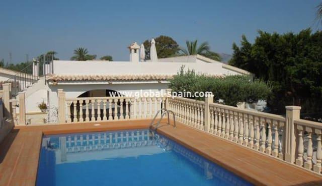 6 sovrum Gästhus/B & B till salu i Crevillente / Crevillent med pool - 398 500 € (Ref: 5360053)
