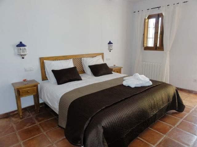 9 sypialnia Pensjonat na sprzedaż w Iznajar z basenem garażem - 995 995 € (Ref: 5833686)
