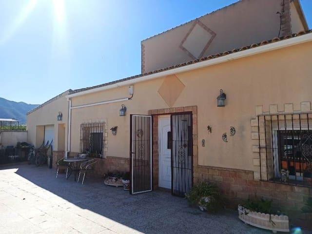 4 soveværelse Finca/Landehus til salg i La Matanza med swimmingpool garage - € 249.500 (Ref: 5973020)