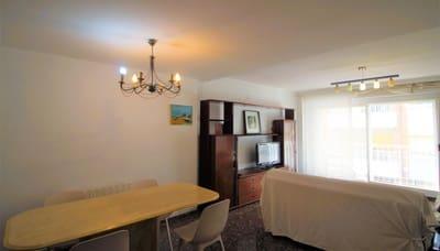 4 sovrum Lägenhet att hyra i La Pobla de Vallbona - 700 € (Ref: 5426047)