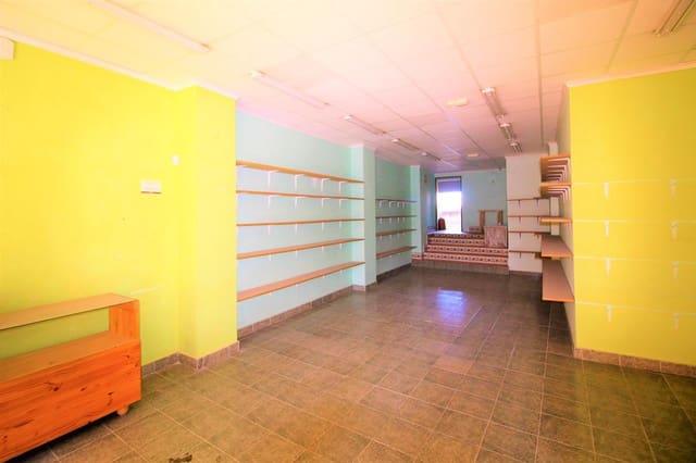 2 soveværelse Virksomhed til leje i La Pobla de Vallbona - € 425 (Ref: 5643514)