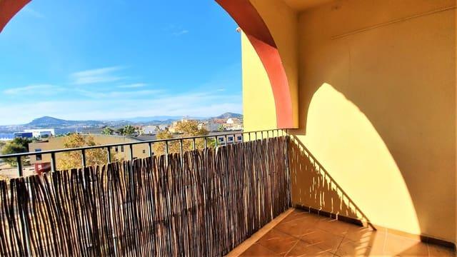 3 soveværelse Lejlighed til salg i Benisano - € 106.500 (Ref: 5884228)