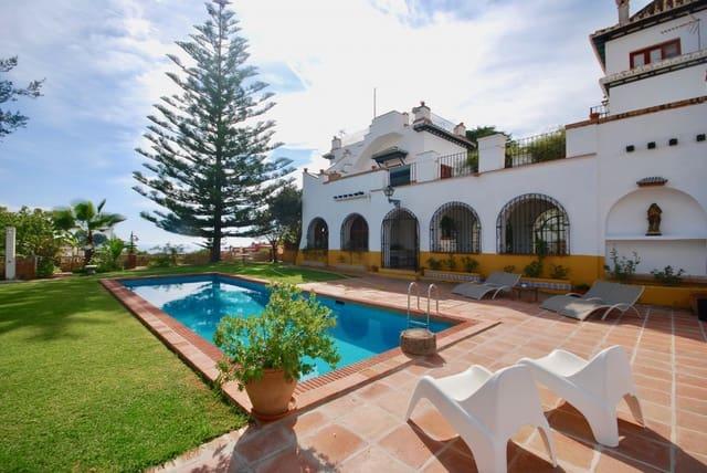 8 sovrum Villa till salu i El Limonar med pool - 4 400 000 € (Ref: 5400274)