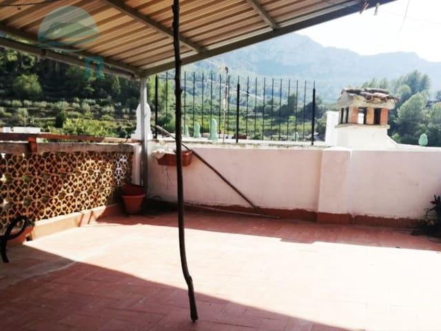 Casa de 4 habitaciones en Beniali en venta - 50.000 € (Ref: 5301265)