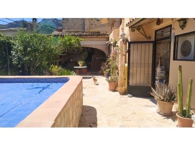 Casa de 4 habitaciones en La Carroja en venta - 360.000 € (Ref: 5328567)