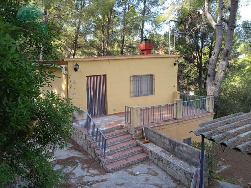 3 quarto Moradia para venda em Pego com garagem - 150 000 € (Ref: 5841306)