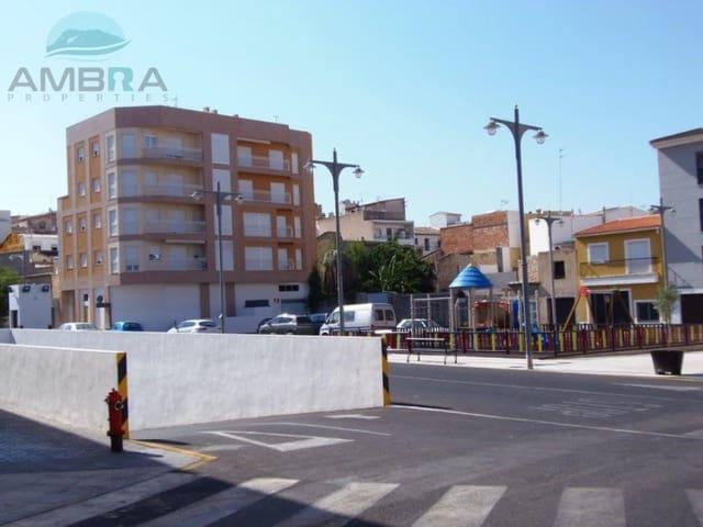 2 sypialnia Mieszkanie do wynajęcia w Pego z garażem - 450 € (Ref: 6007168)