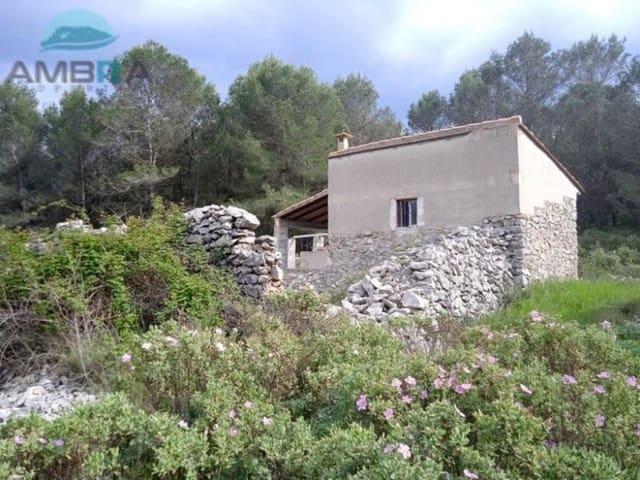 1 Zimmer Holzhaus zu verkaufen in Benisiva - 42.000 € (Ref: 6117357)