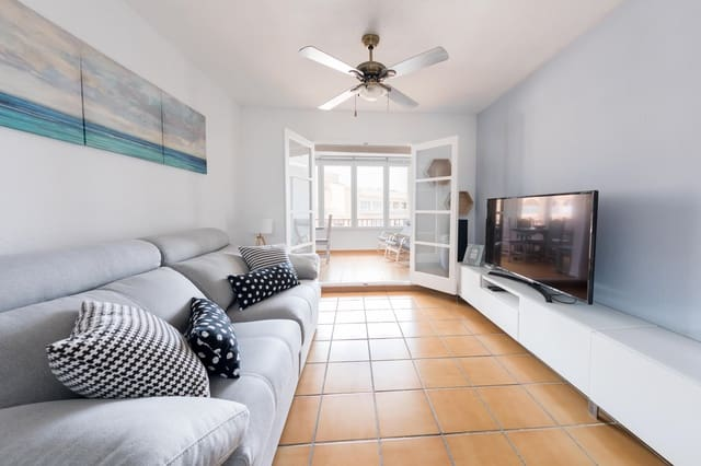 2 sypialnia Apartament na kwatery wakacyjne w Albir z basenem garażem - 350 € (Ref: 5140755)