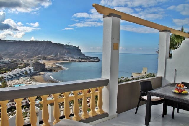 1 bedroom Apartment for holiday rental in Playa del Cura with pool - € 339 (Ref: 5287340)