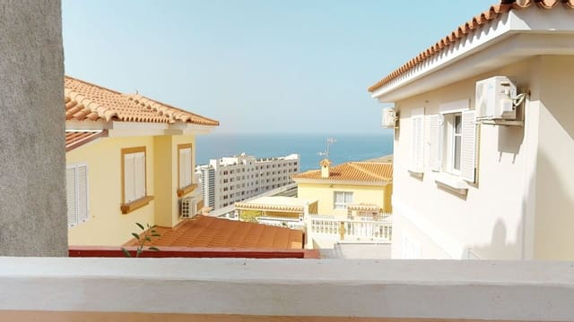 2 sovrum Semi-fristående Villa att hyra i Arguineguin med garage - 1 100 € (Ref: 5928335)