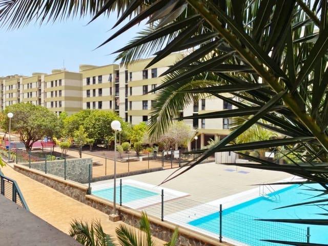 3 soverom Penthouse til salgs i Las Palmas de Gran Canaria med svømmebasseng garasje - € 220 000 (Ref: 6366414)