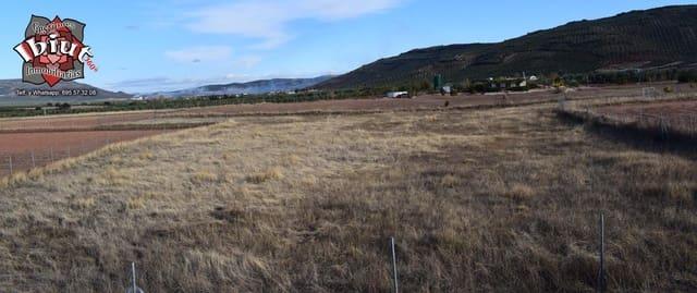 Terrain à Bâtir à vendre à Santisteban del Puerto - 23 000 € (Ref: 5247328)