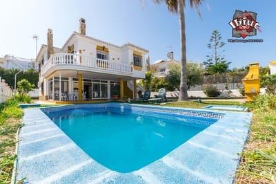 1 slaapkamer Studio te huur in Almayate met zwembad - € 600 (Ref: 5247335)