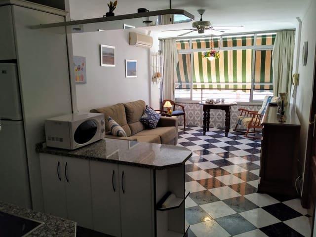 1 sovrum Lägenhet till salu i Torre del Mar med pool - 126 000 € (Ref: 5247343)