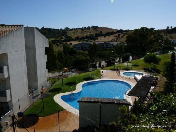 3 soverom Leilighet til salgs i Jimena de la Frontera med svømmebasseng garasje - € 90 000 (Ref: 5624796)