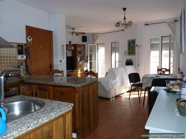 Apartamento de 3 habitaciones en San Pablo de Buceite en venta - 55.000 € (Ref: 5635097)