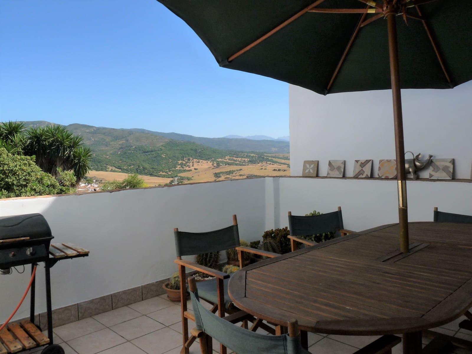 4 bedroom Townhouse for sale in Jimena de la Frontera - € 225,000 (Ref: 6319893)