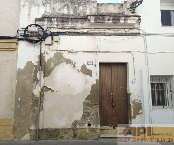 Byggegrund til salg i San Fernando - € 80.000 (Ref: 6332994)