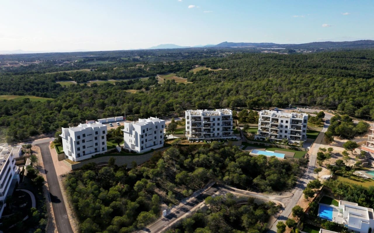 3 bedroom Apartment for sale in Campoamor - € 430,000 (Ref: 5547014)