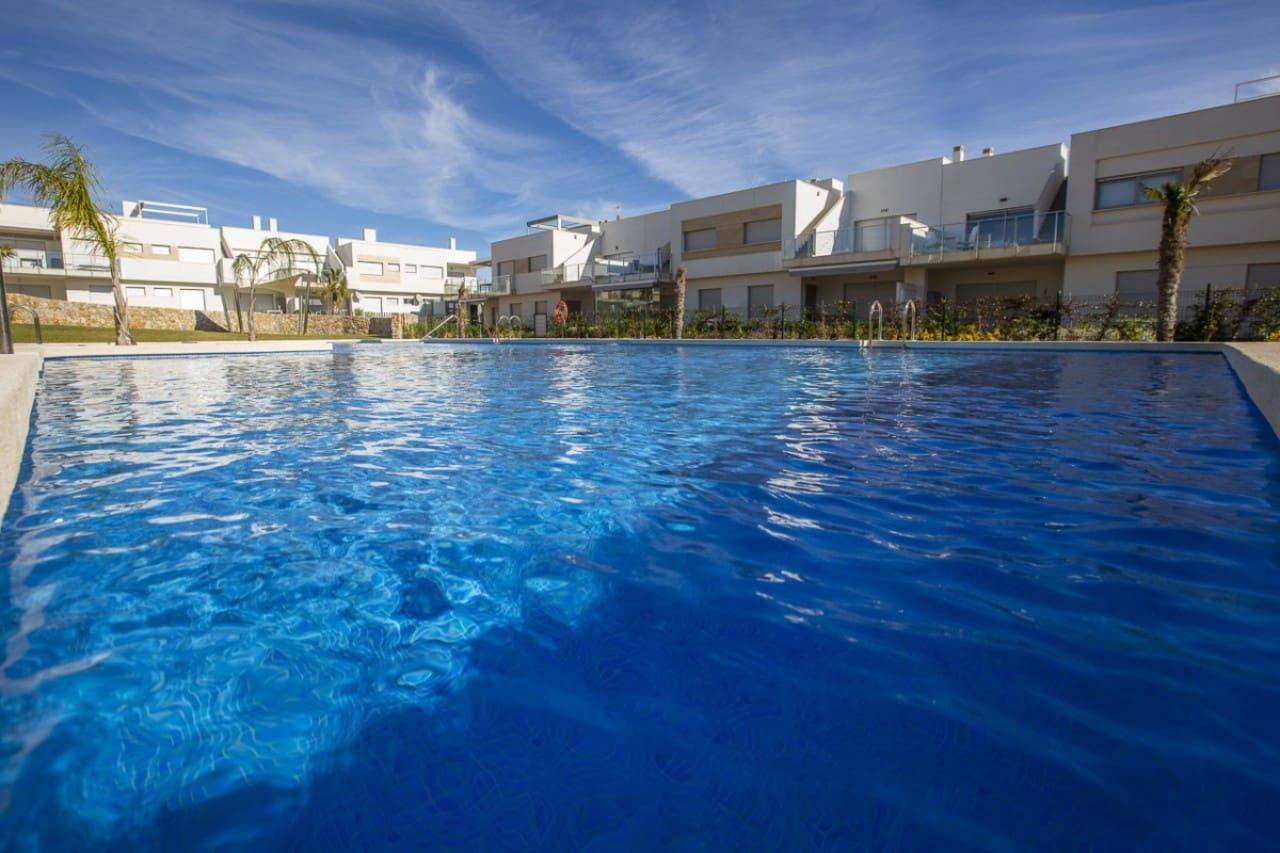 2 sovrum Lägenhet till salu i Vistabella - 179 900 € (Ref: 5777595)