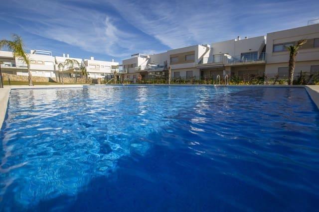 2 makuuhuone Huoneisto myytävänä paikassa Vistabella - 179 900 € (Ref: 6096311)
