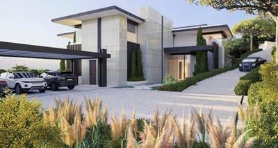 6 bedroom Villa for sale in La Zagaleta with pool garage - € 17,500,000 (Ref: 5185516)