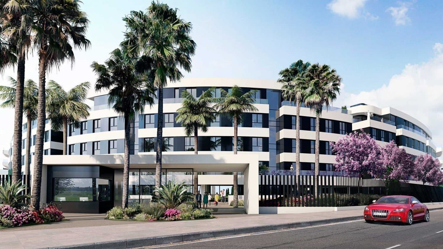 3 bedroom Apartment for sale in Torremolinos with pool - € 759,000 (Ref: 5185578)